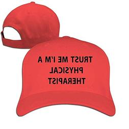 personality caps hats trust me