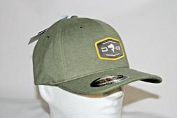 Columbia PFG Northern Lake Fitted Flexfit Ball Cap Hat in Pe