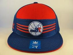 Philadelphia 76ers NBA Champions Commemorative Adidas Fitted