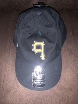 Pittsburgh Pirates 47 Brand Hat Fitted Large