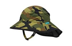 Sunday Afternoons Kid's Play Baby Hat - Camo