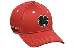 Black Clover Golf Premium Lux Hat
