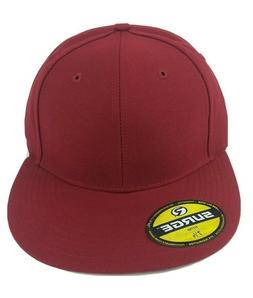 pts 65 surge fitted baseball cap hat