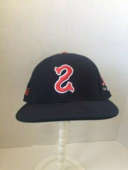salem red sox 7 3 8 fitted