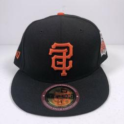New Era San Francisco Giants 25th Ultimate Patch Brand New 5