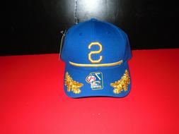 Seattle Pilots 1969 American Needle Cooperstown Collection F
