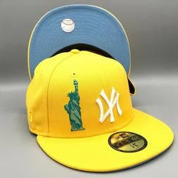 Sky Blue Bottom New York Yankees Stadium /Liberty New Era 59