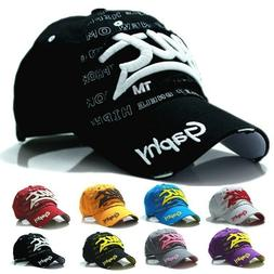 Snapback Hats Baseball Cap Hats Hip Hop Fitted  For Men Wome