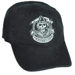 Sons Of Anarchy Soa Flex Fit One Size Tv Show Outlaws Relaxe