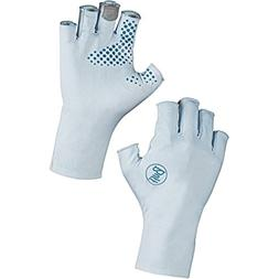 BUFF Unisex Solar Gloves, Key West, M