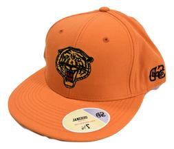 Stall & Dean Mens Brooklyn Tigers Fitted Hat Cap New 7 1/4,