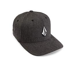 Volcom Mens Full Stone Heather Hat