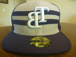 TAMPA BAY RAYS NEW ERA 59FIFTY MLB 2015 ALL STAR GAME FITTED