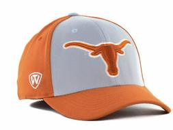Texas Longhorns Men's Top of the World NCAA Real Life Yo Fle