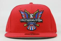 The Diplomats 90s Hip Hop Dipset Harlem Red Bird New Era 9Fi