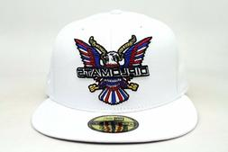The Diplomats 90s Hip Hop Dipset White Big Bird New Era 59Fi