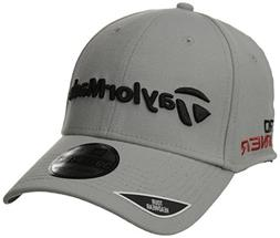 TaylorMade TM15 39Thirty Headwear, Small/Medium, Gray
