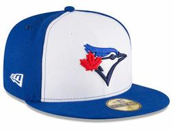 New Era Toronto Blue Jays ALT 3 5950 Fitted Hat  MLB Cap