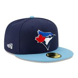 New Era Toronto Blue Jays ALT 4 59Fifty Fitted Hat  MLB Cap