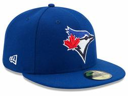 New Era Toronto Blue Jays GAME 59Fifty Fitted Hat  MLB Cap