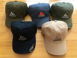 ADIDAS Ultimate II Mens Cap, Climalite Adjustable Fit Hat, S