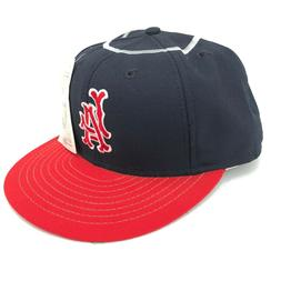Vintage Los Angeles Angels of Anaheim American Needle Fitted