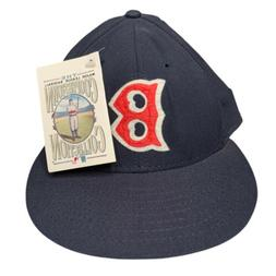 Vtg 90s American Needle Boston Redsox Cooperstown Collection