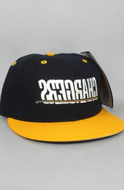 vtg deadstock san diego chargers logo fitted