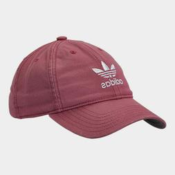 NEW Women's adidas Originals Relaxed Fit Strapback Hat