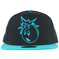 The Hundreds x New Era Fitted Hat 59Fifty Adam Bomb