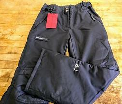 Lucky Bums Youth Snow Pants with Reinforced Knees and Seat B
